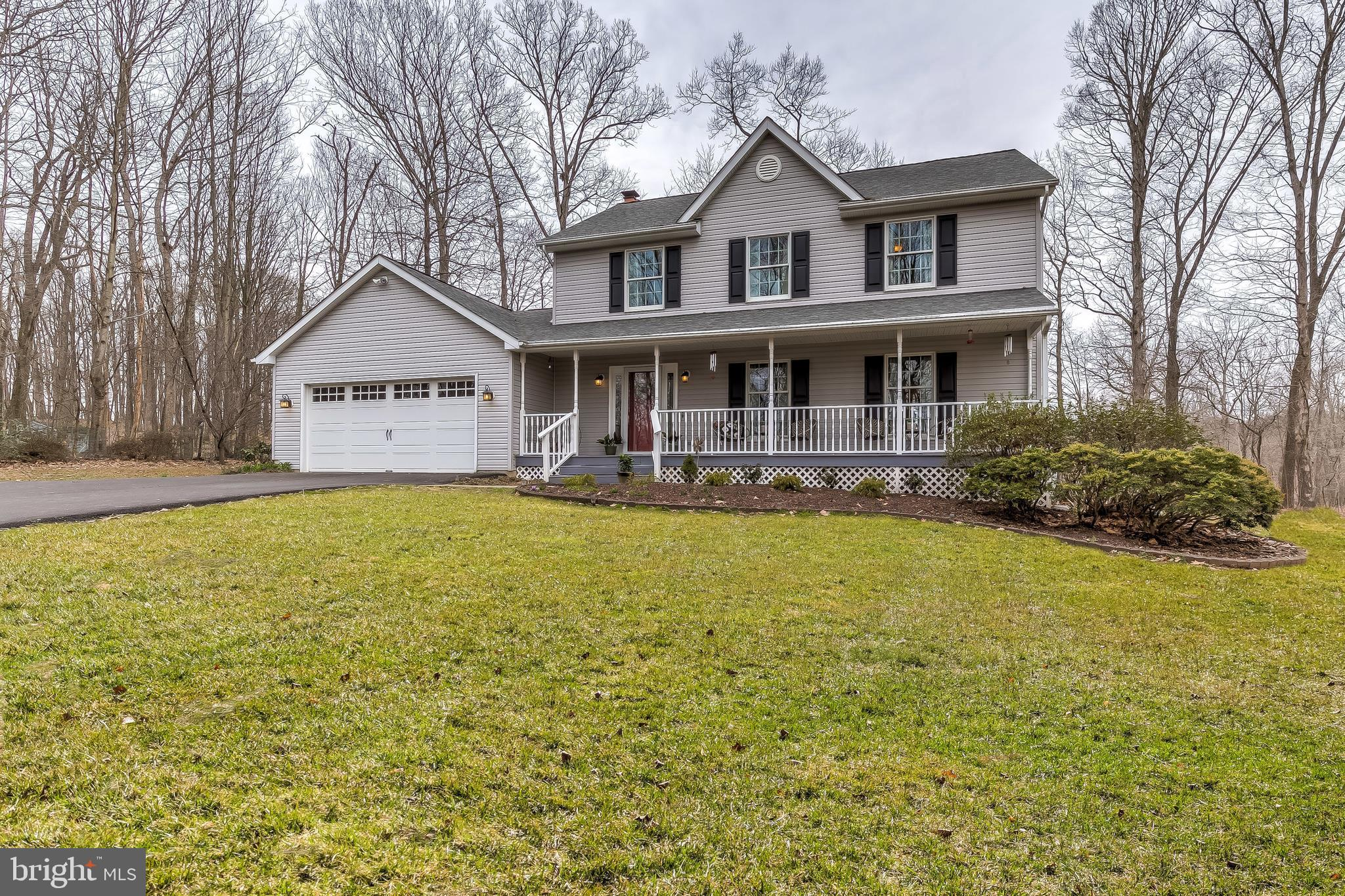 433 DUTROW ROAD, WESTMINSTER, MD 21157
