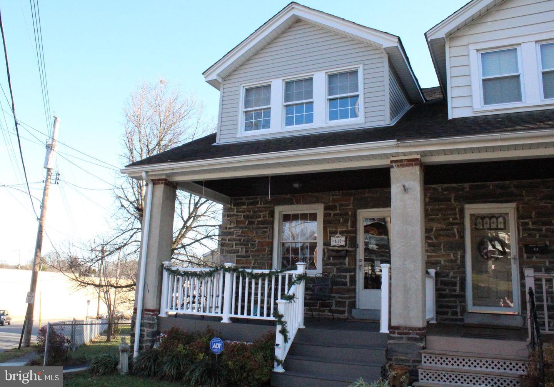 419 Spring Road Havertown , PA 19083