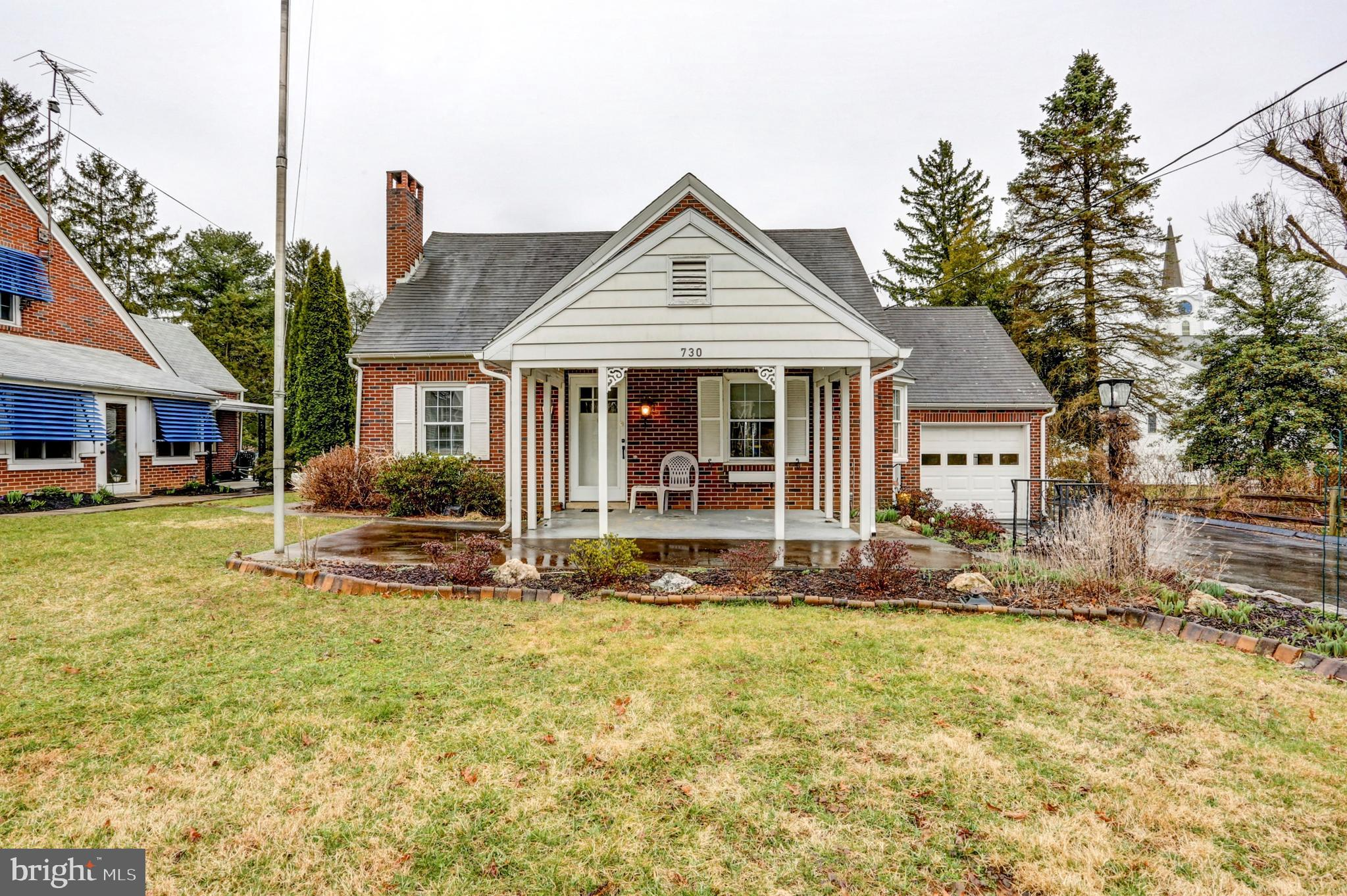 Residential for sale in HONEY BROOK, Pennsylvania, PACT460654
