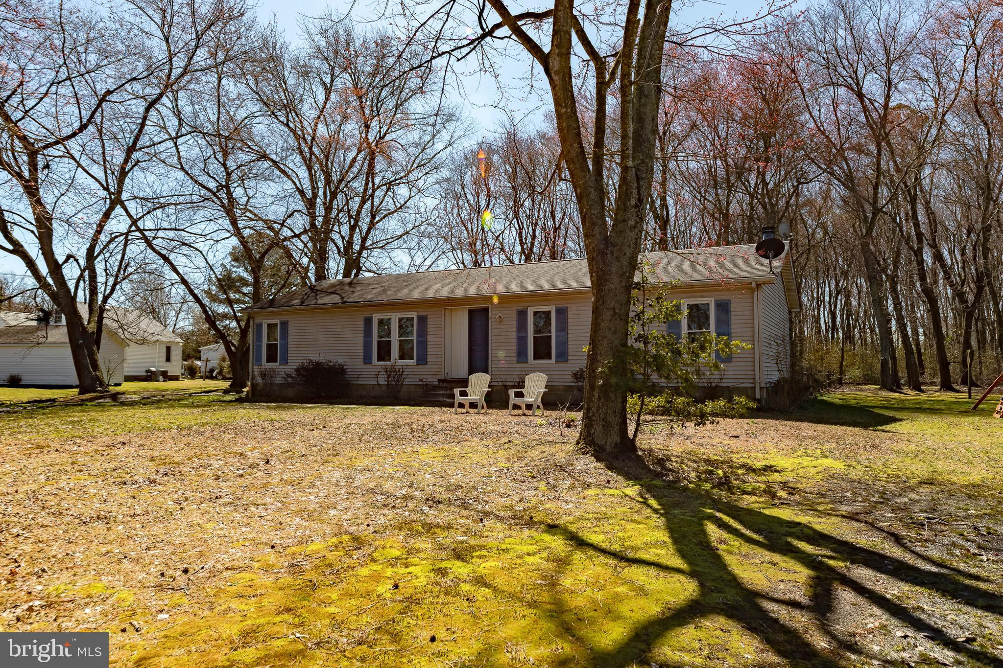 34575 PITTS AVENUE, PITTSVILLE, MD 21850