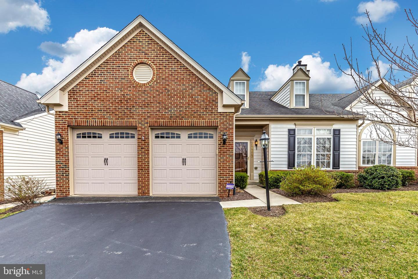 10613 Victorian Ave #43 New Market MD 21774