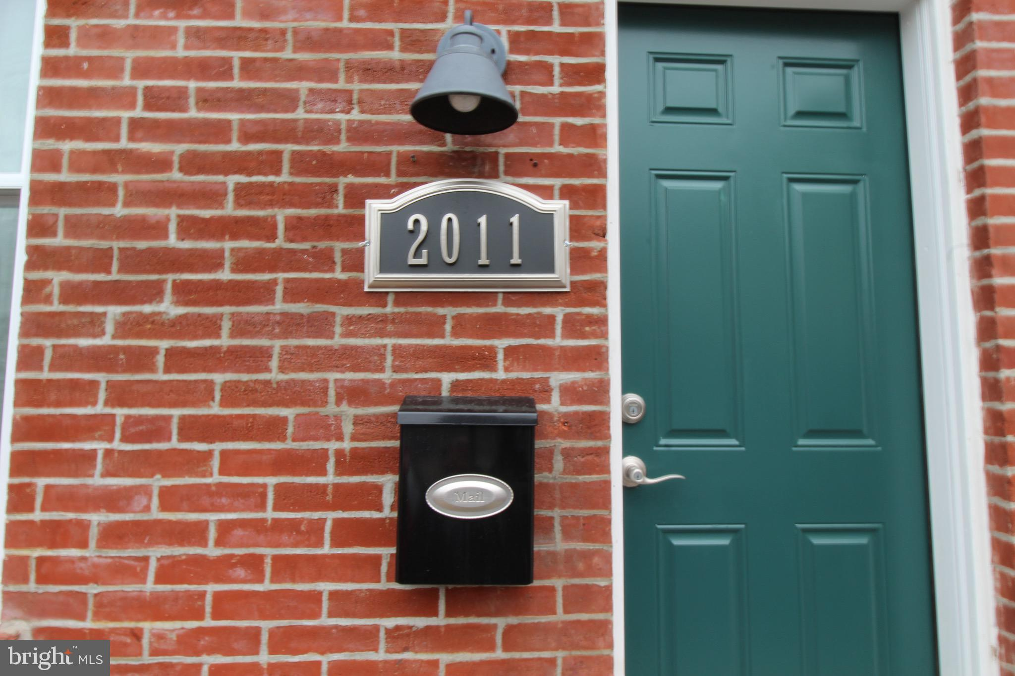 2011 E LETTERLY STREET, PHILADELPHIA, PA 19125