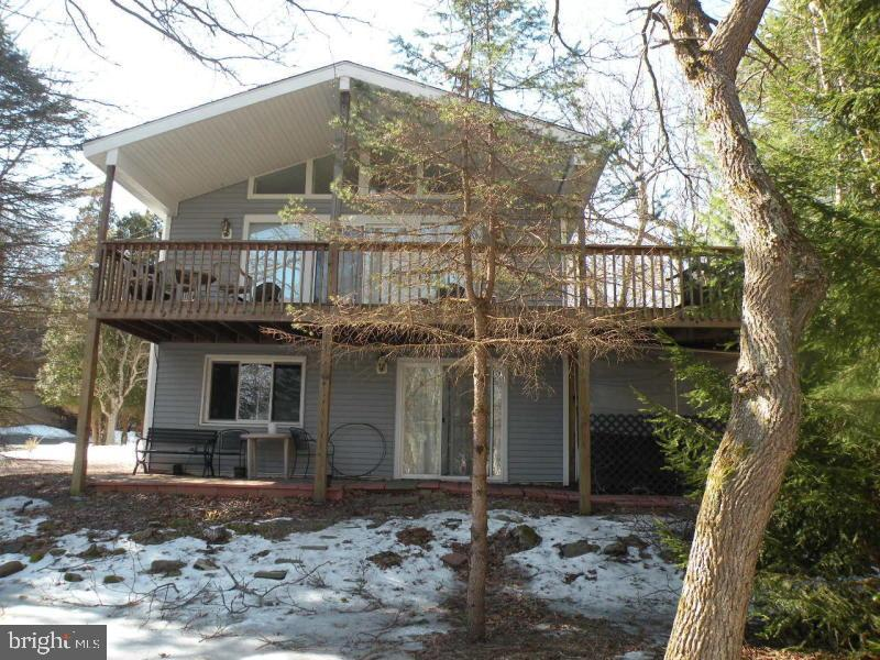 76 WYLIE CIRCLE, ALBRIGHTSVILLE, PA 18210