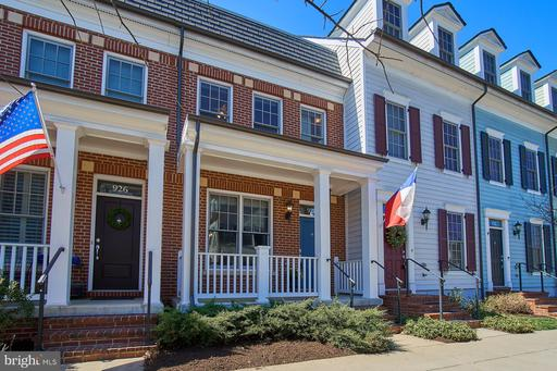 Property for sale at 928 N Columbus St, Alexandria,  Virginia 22314