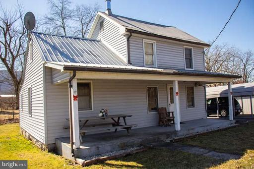 Property for sale at 162 Gaul Rd, Port Royal,  Pennsylvania 17082