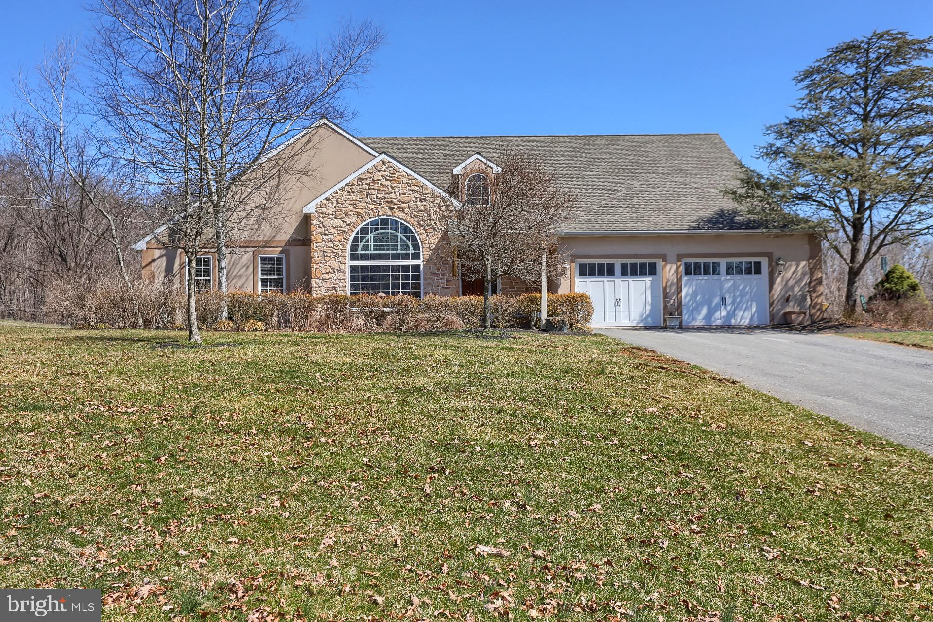 1043 RICK ROAD, READING, PA 19605