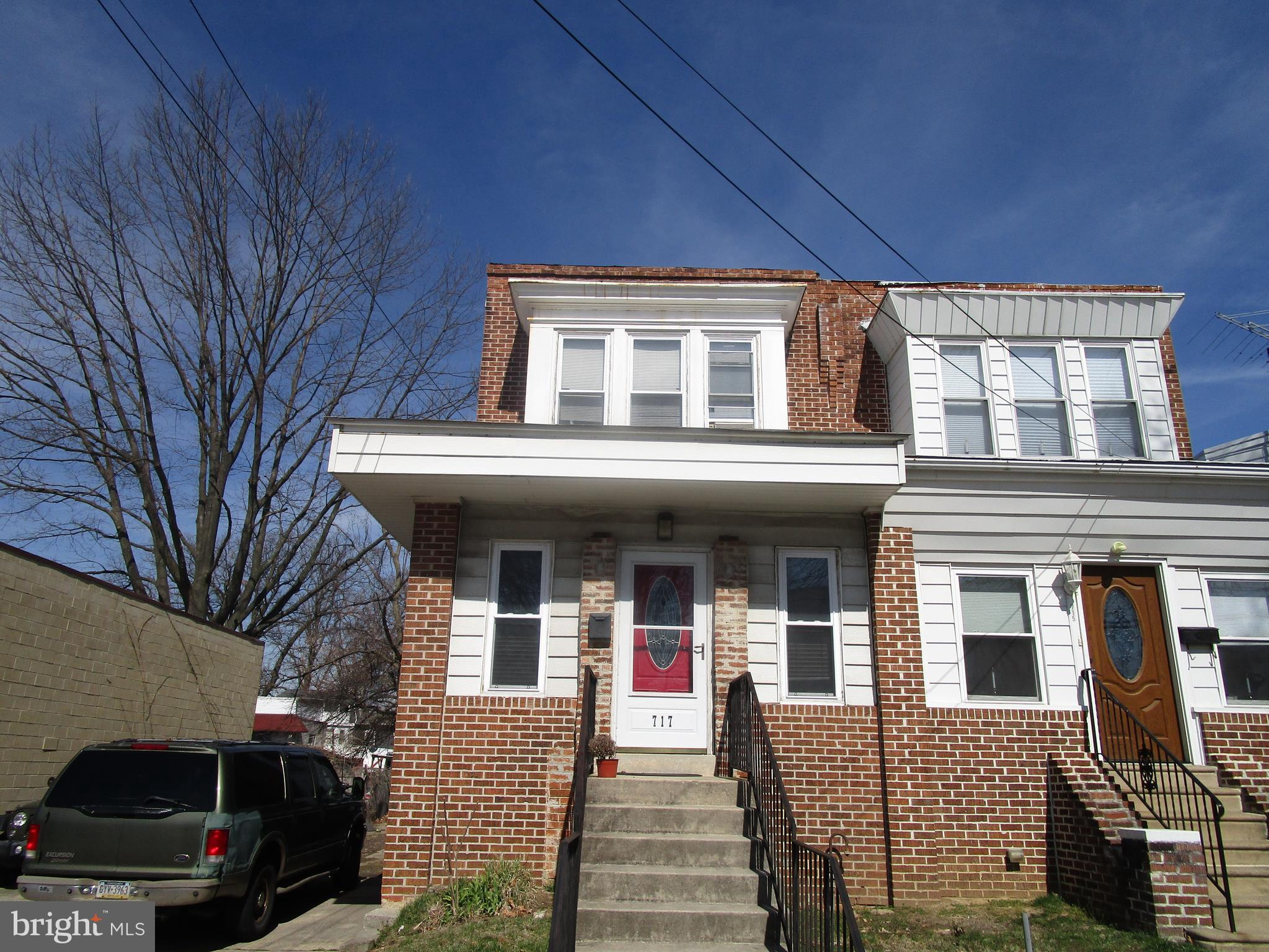 717 ANDREWS AVENUE, DARBY, PA 19023
