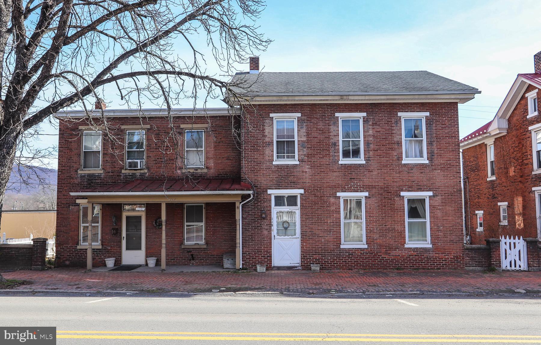 118 N 4TH STREET, NEWPORT, PA 17074