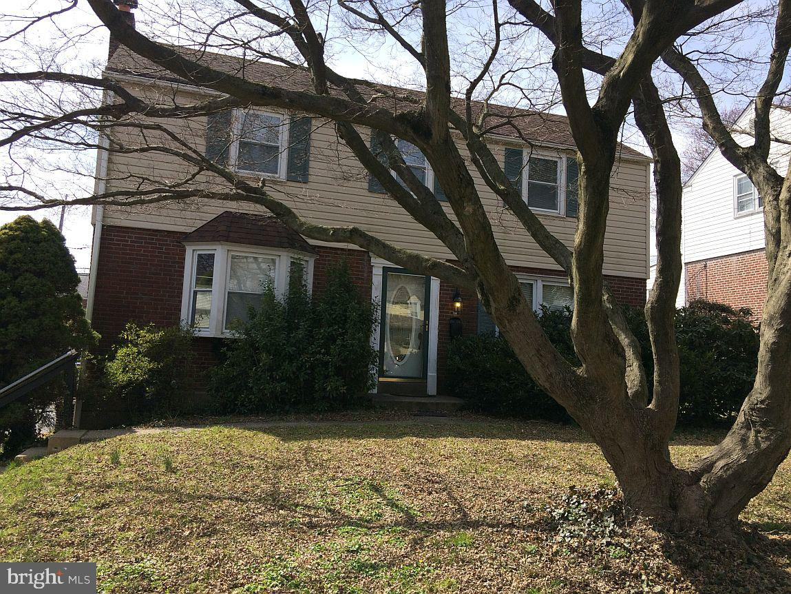 116 Earlington Road Havertown, PA 19083