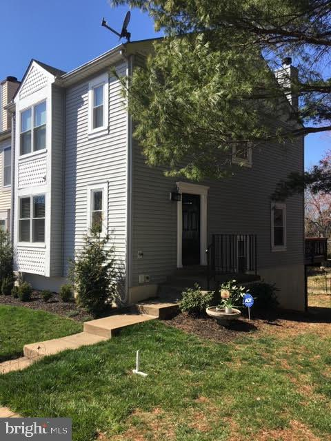 2  FALMOUTH COURT, one of homes for sale in Fauquier County