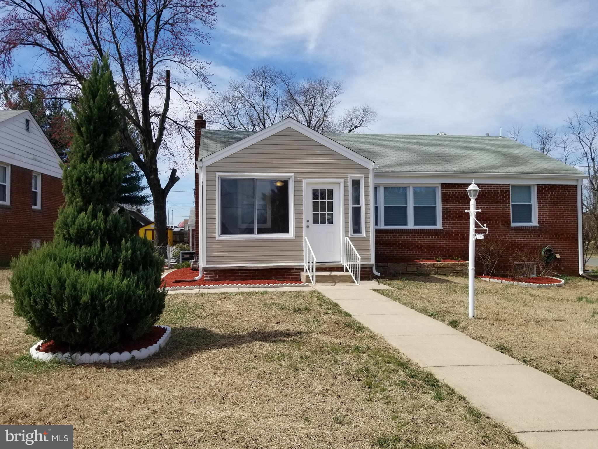 4301 TOWNSLEY AVENUE, TEMPLE HILLS, MD 20748