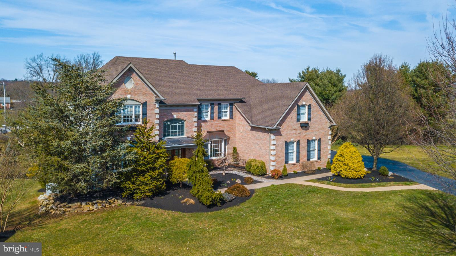 5 STABLE COURT, COLLEGEVILLE, PA 19426