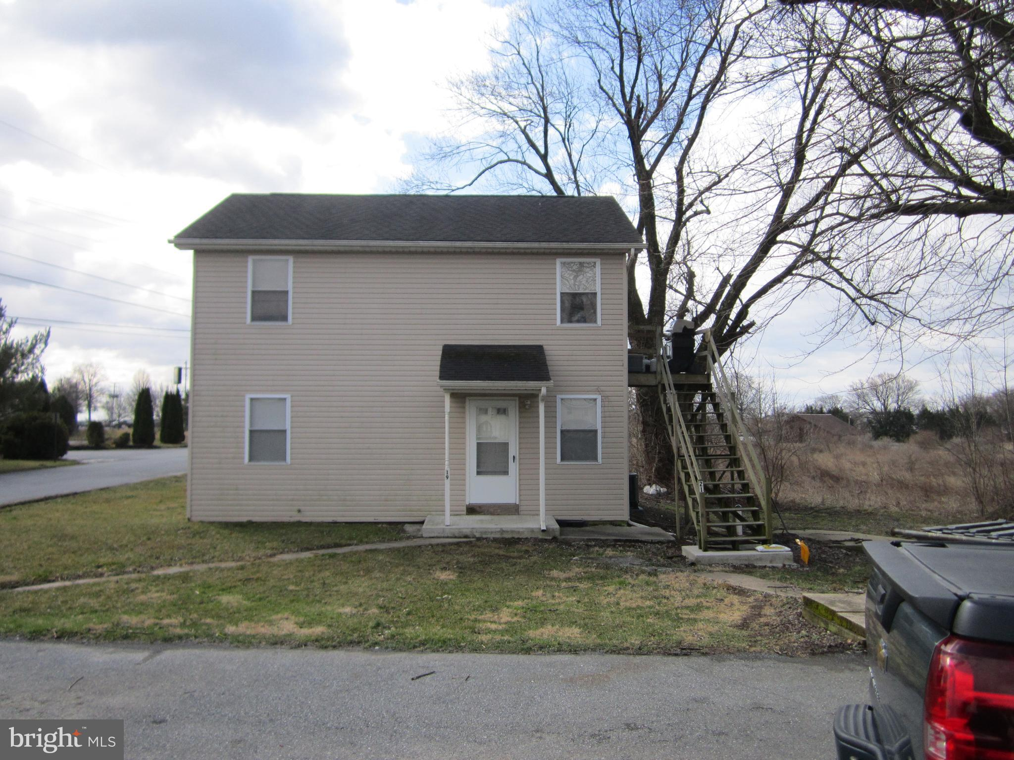 37 MARSANNA LANE, JONESTOWN, PA 17038