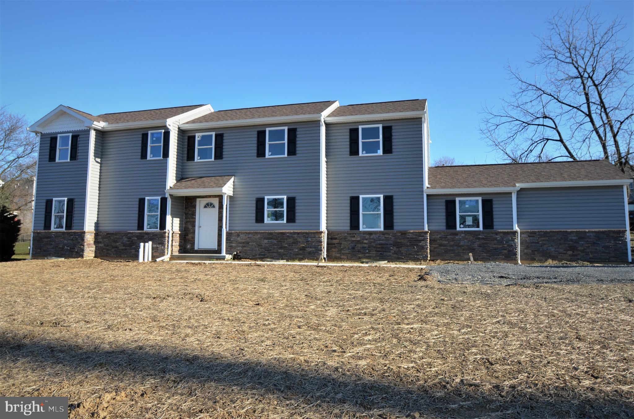 5532 MUTH CIRCLE, ALLENTOWN, PA 18104
