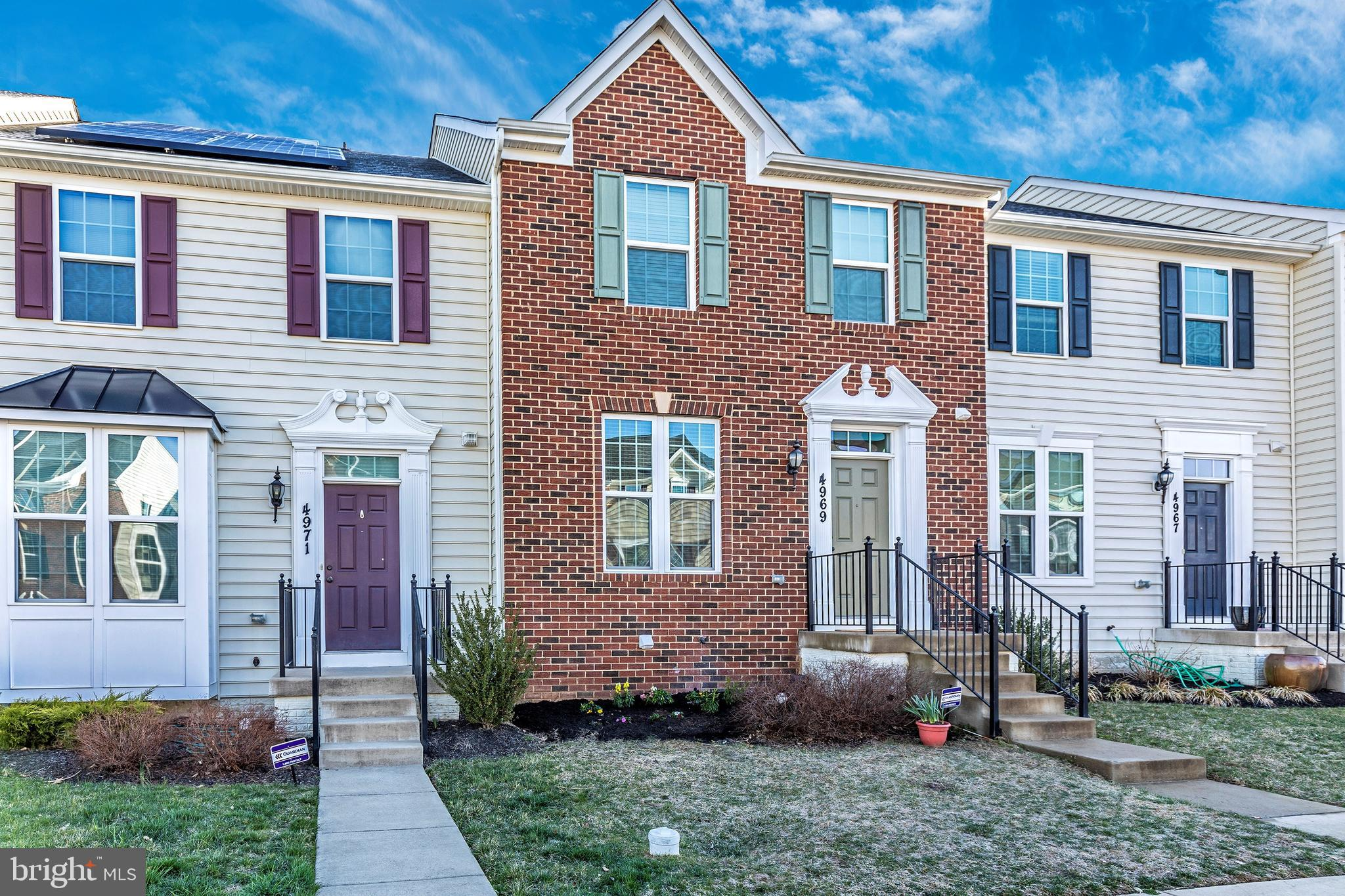 4969 SMALL GAINS WAY, FREDERICK, MD 21703