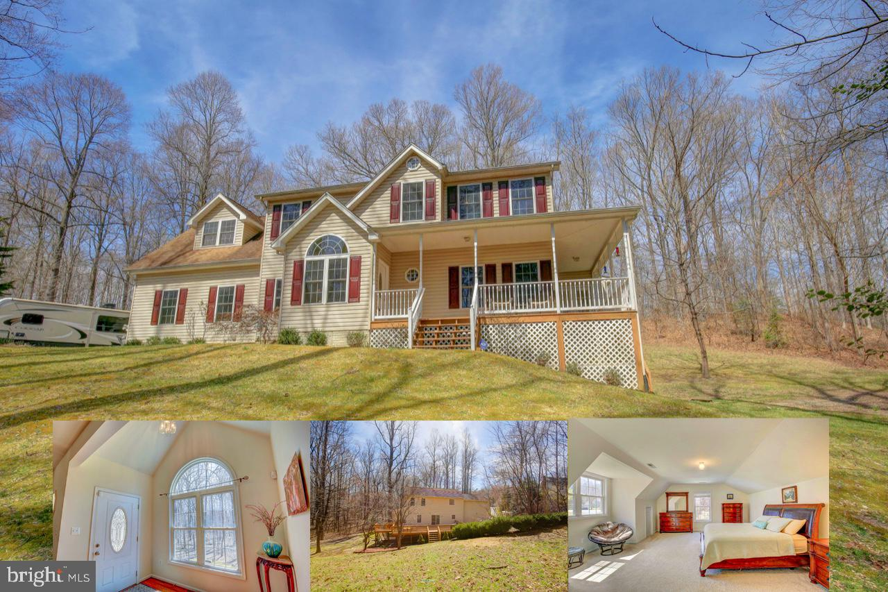7435 QUAKING DRIVE, SUNDERLAND, MD 20689