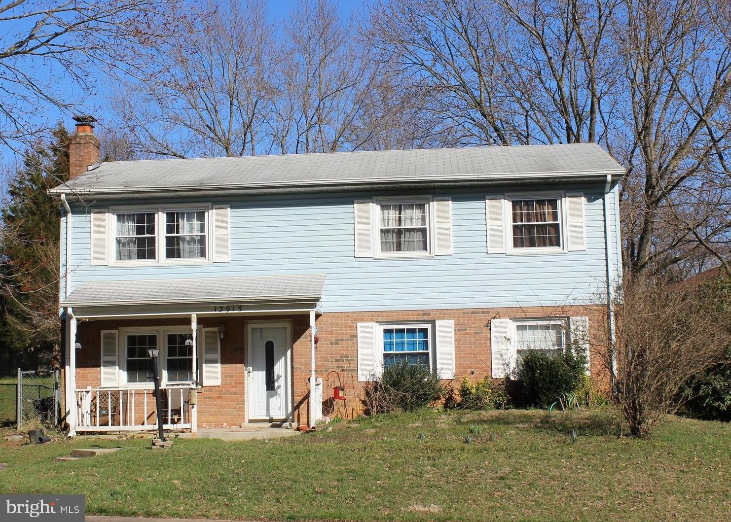 Thinking about giving interior designers a run for their money? Then this house offers a perfect opportunity for you to take. Here's some features you have to start with: hardwood floors, granite countertops, remodeling in bathrooms have been done, newer hot water heater, roof 11 years old. Now the rest is up to you to take this 2 levels, 4 bedrooms, 2.5 baths, house with great bones to the next level.