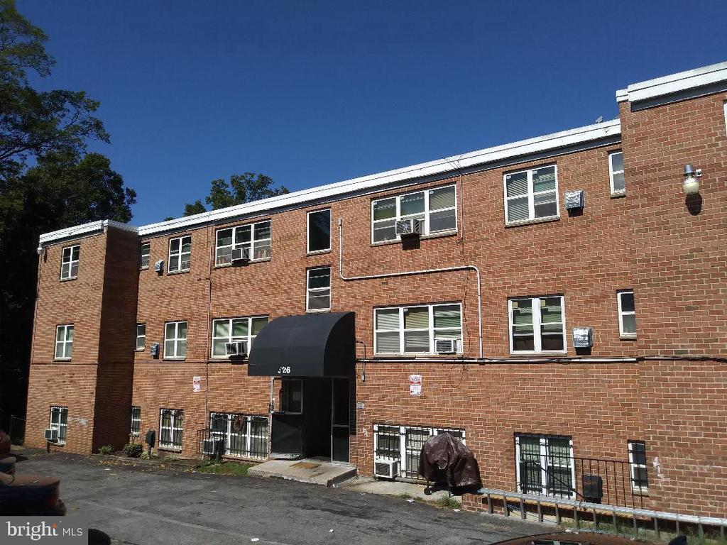 Check out this fully occupied cash cow motivated seller. Seller tied of being a Landlord for so long.  TOPA started already. 12 unit 1 and 2 bed room apartment building ready to go. Great location in the up and coming Deanwood location near Metro bus lines convenient to East Capitol St. NE.  Building location is in the middle of newly rehabilitated community. Make your money right here.  Perfect layout for  condo conversion. Currently fully occupied. Seller motivated to make a competitive deal. I'll need 24 hr to inform tenants and building manager