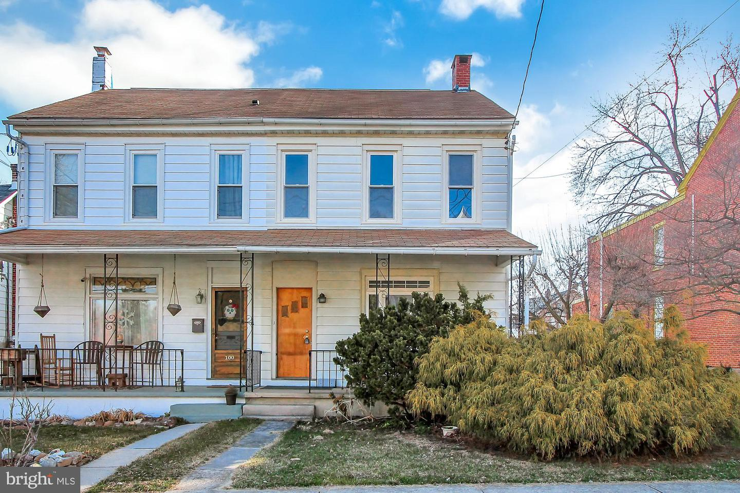 Photo of 102 S Whiteoak Street, Kutztown PA