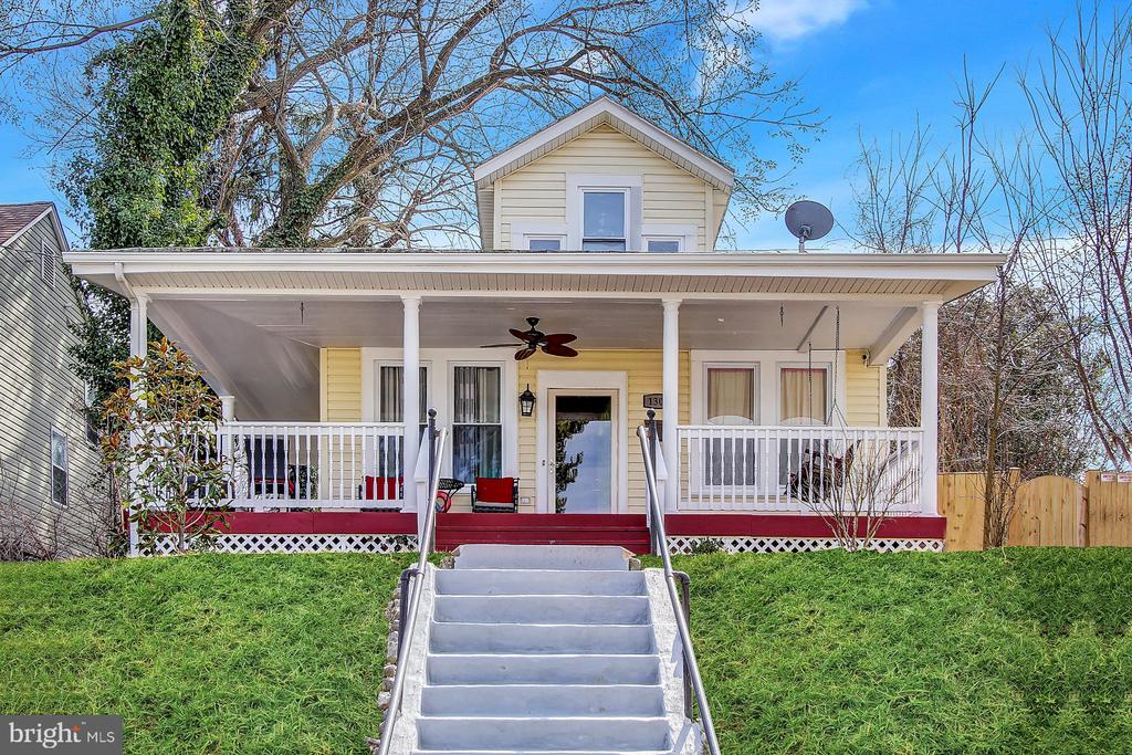 High end renovation.  Come see a Prestigious Home in a Premier Location with a really big rear -fenced yard, Brookland.  Discover what it~s like to live in a stately 3 plus bedroom, 3 bath renovation, flanked by a wonderfully-wide wrap porch. Good taste radiates throughout this elegant, hard to find mini #estate.  If you have reached the top, live there!  With classic lines and elegant flair, it~s worthy of your treasures.  Classic New England Country outside, Thoroughly Modern inside, this is a home you will love.  You will love the shiny wood floors, gourmet kitchen, and main level bedrooms. Space to entertain in a basement/ recreation room (featuring a built in bar), yet, intimate enough for quiet time in the man/girl #cave.  For a taste of the good life, call for a private showing today.  Oh so close to Rhode Island  and Brookland  Metro Stations.