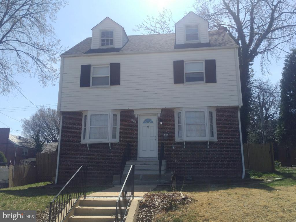 Come see this charming single family home located in Baltimore City. Property is completely remodeled and features hardwood floors, updated kitchen and bathroom, and a finished attic bonus room! Don't miss your opportunity to view this beautiful home! Buyer to verify ground rent if any.
