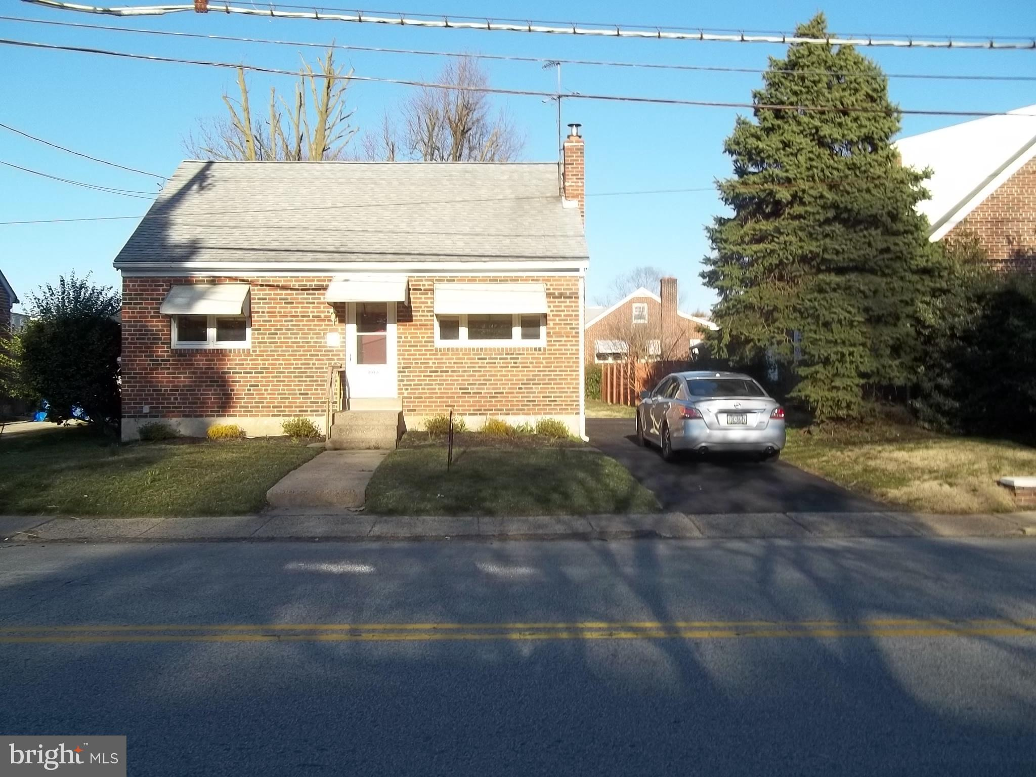 406 FAIRVIEW ROAD, WOODLYN, PA 19094