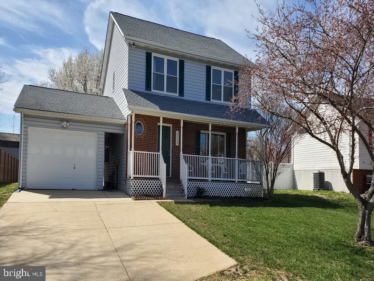 22059 Caravel Ct Great Mills MD 20634