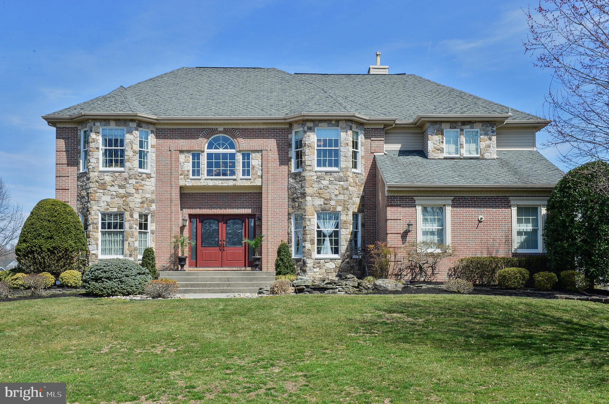 9 YEARLING CHASE, MOUNT LAUREL, NJ 08054