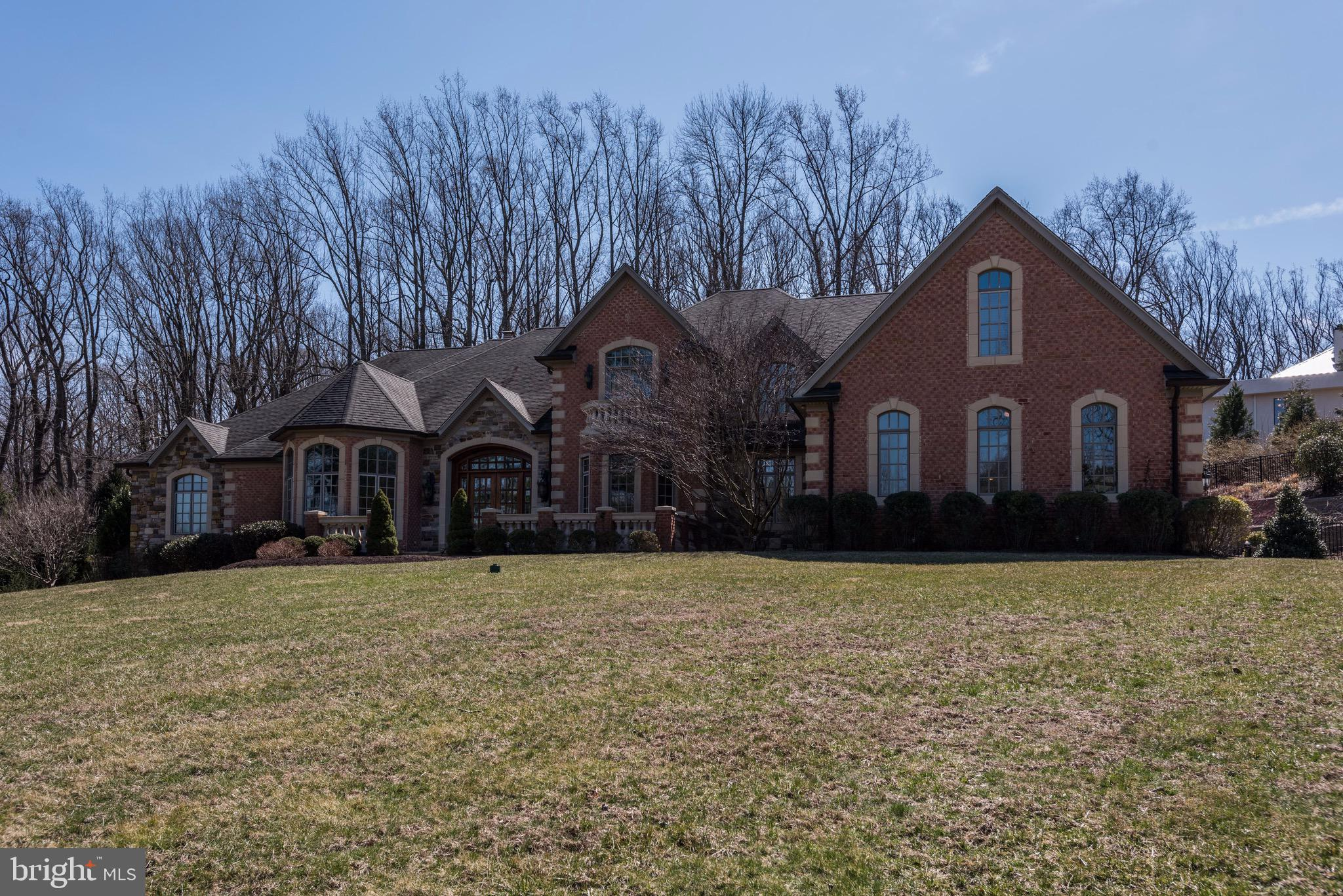 8544 LEISURE HILL DRIVE, BALTIMORE, MD 21208