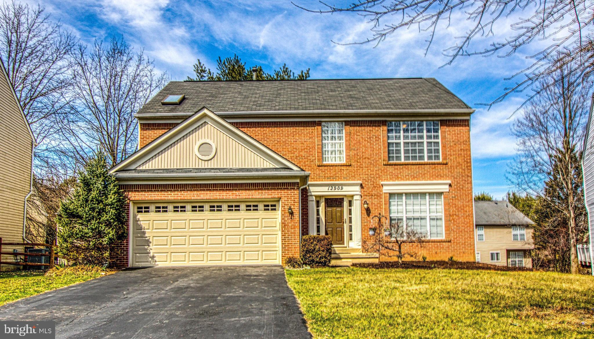 12909 WHEATRIDGE TERRACE, GERMANTOWN, MD 20874
