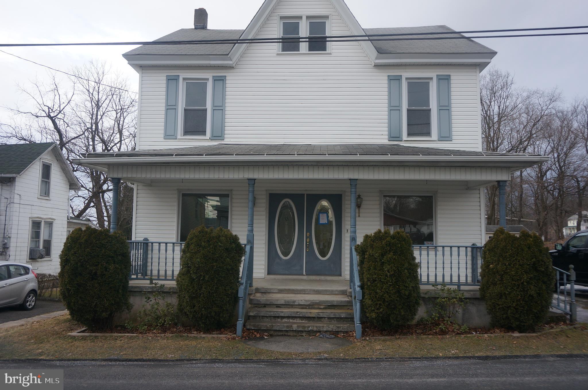 210 N KEYSTONE STREET, MUIR, PA 17957
