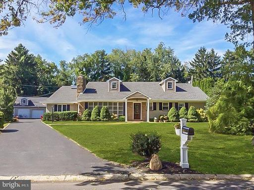Property for sale at 120 Tyson Rd, Newtown Square,  Pennsylvania 19073