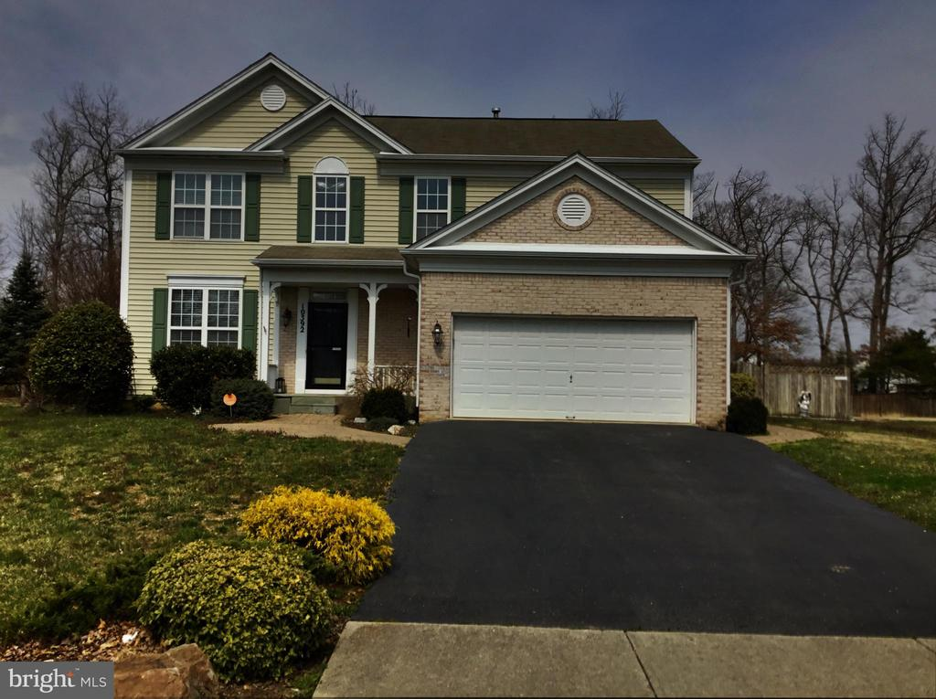10392 KENTSDALE DRIVE Waldorf Home Listings - DeHanas Real Estate Services Maryland Real Estate, Property Management, New Construction, Bank-Owned Homes, Short Sales, Foreclosures