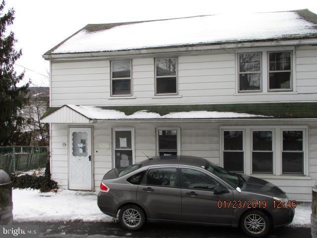 236 W CHERRY STREET, MOUNT CARMEL, PA 17851