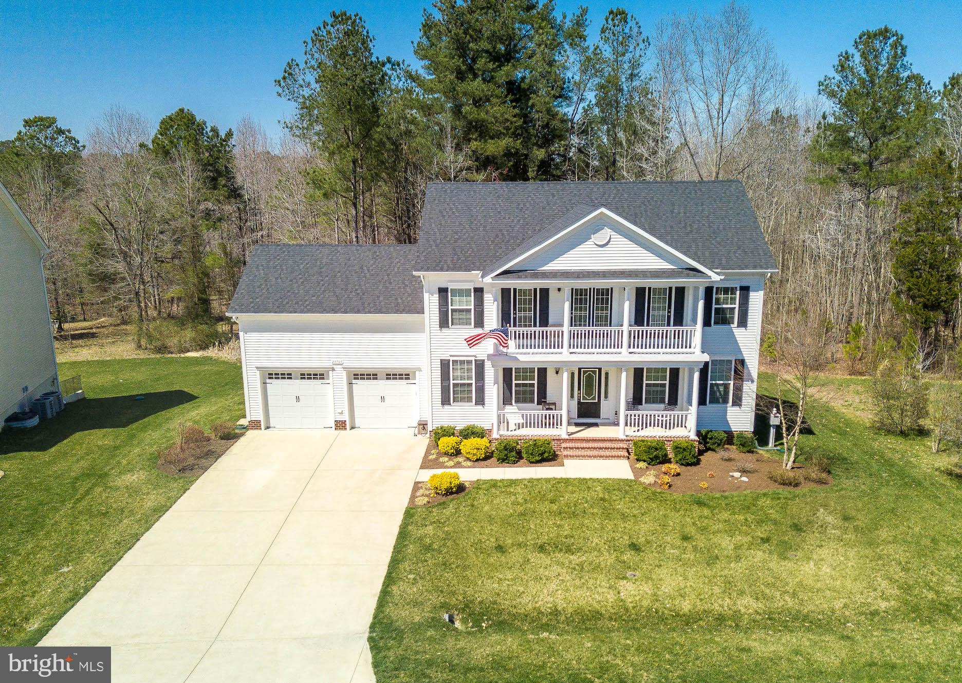 23785 COVENTRY DRIVE, LEONARDTOWN, MD 20650