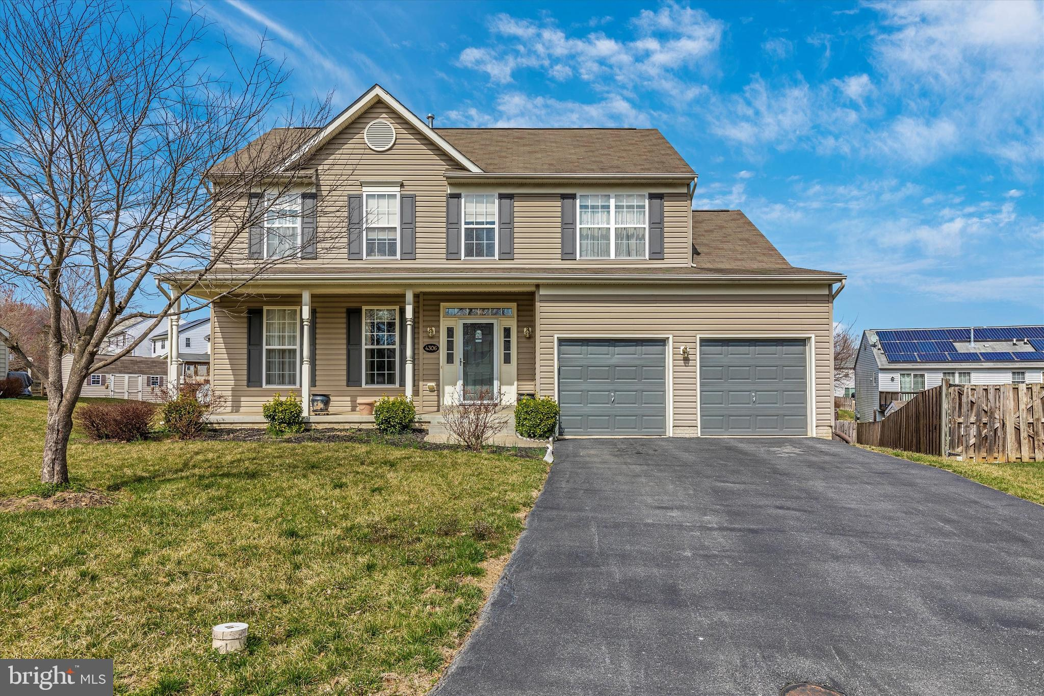 4306 FERRY HILL COURT, POINT OF ROCKS, MD 21777