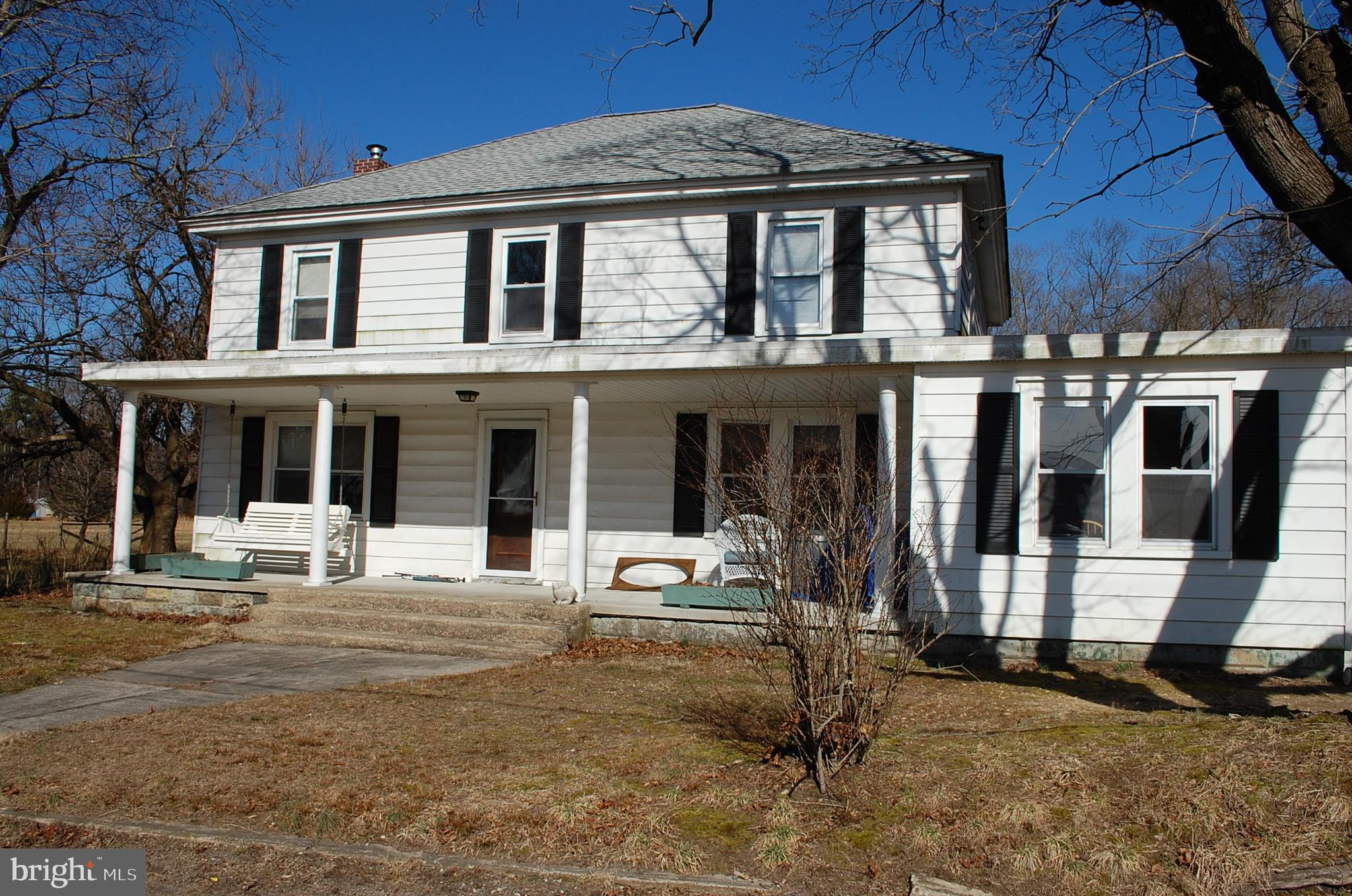 3000 MAIN ROAD, FRANKLINVILLE, NJ 08322