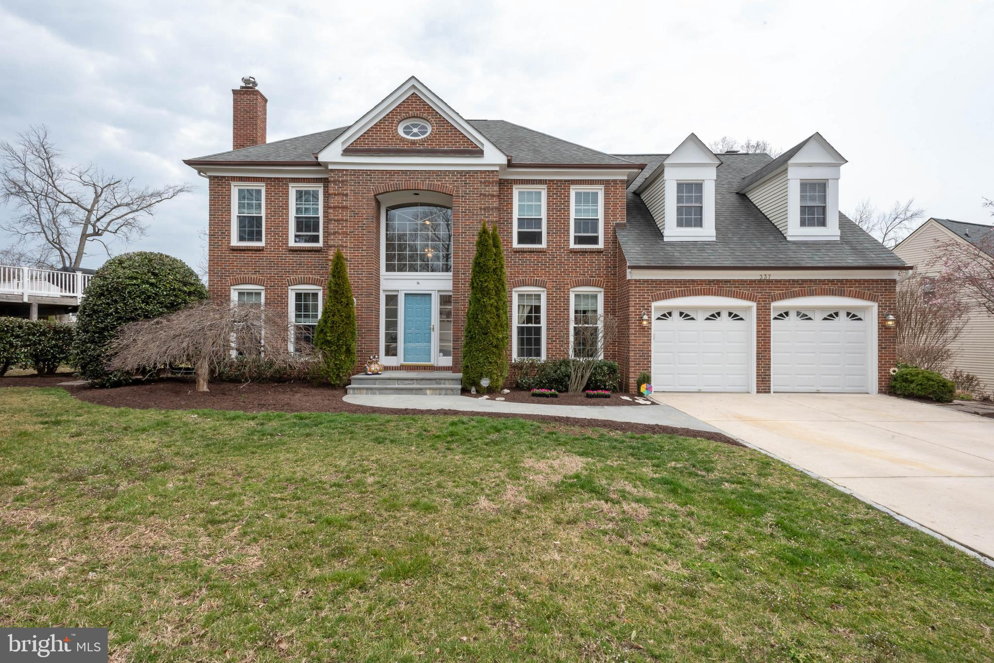 337 DERBYSHIRE LANE, RIVA, MD 21140