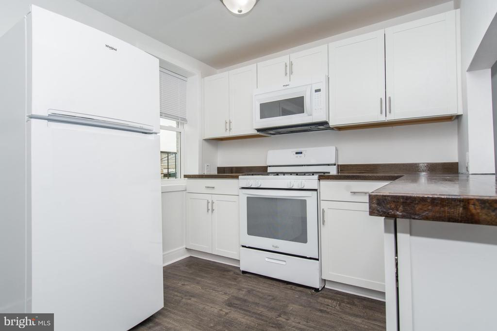 Location location location! Just steps away from MICA, UB, Penn Station and minutes from JHU. Newly renovated two story three bedroom apartment home. Just like a new build! You will be the first resident(s) to enjoy the space since the  completed renovation.