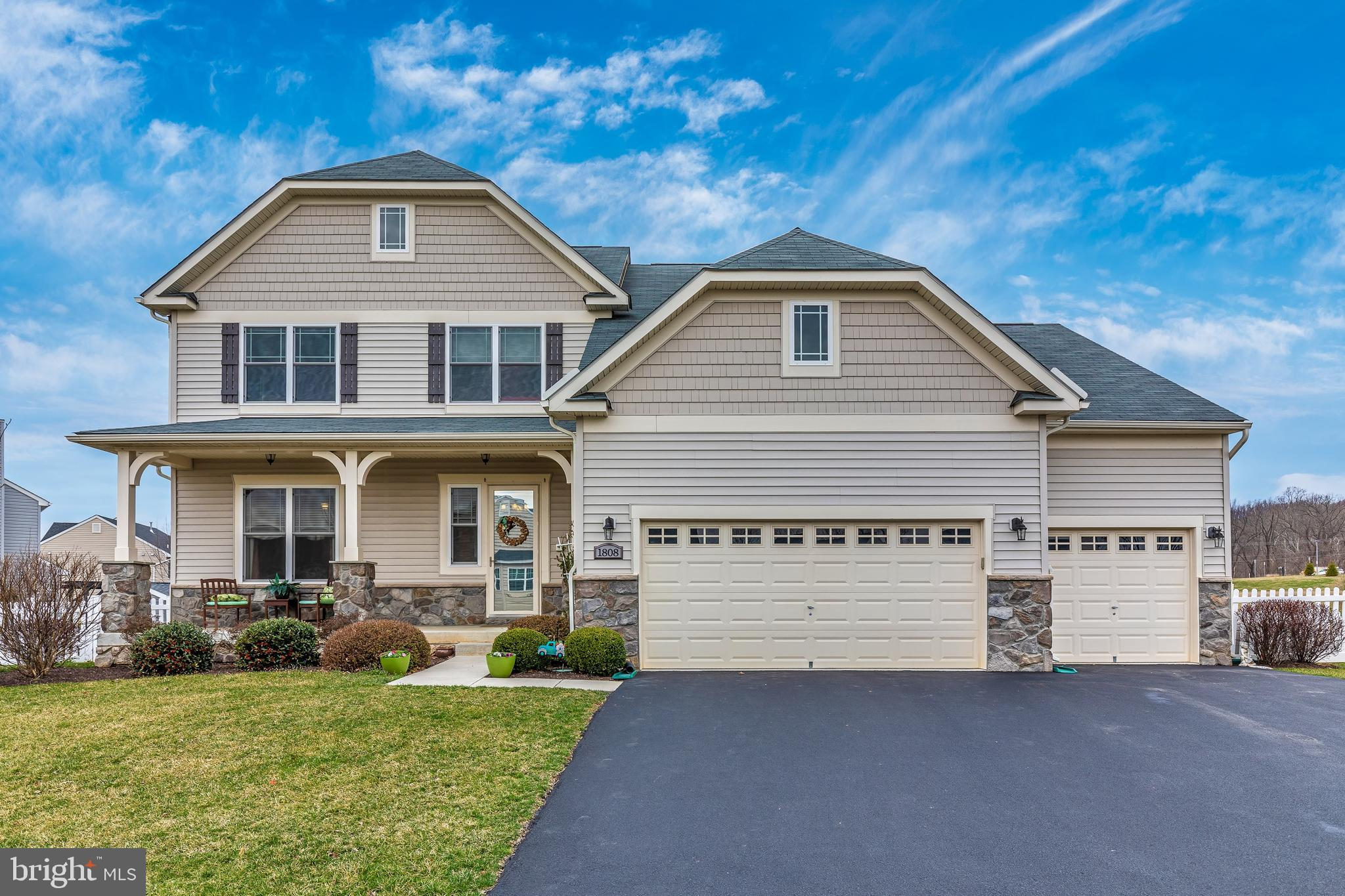 1808 RILEYS COURT S, POINT OF ROCKS, MD 21777
