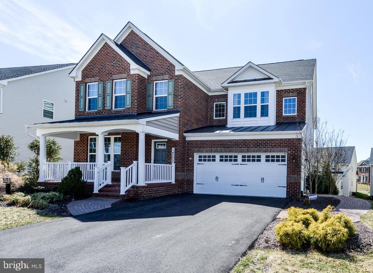 14202 BENTLEY PARK DRIVE, LAUREL, MD 20707