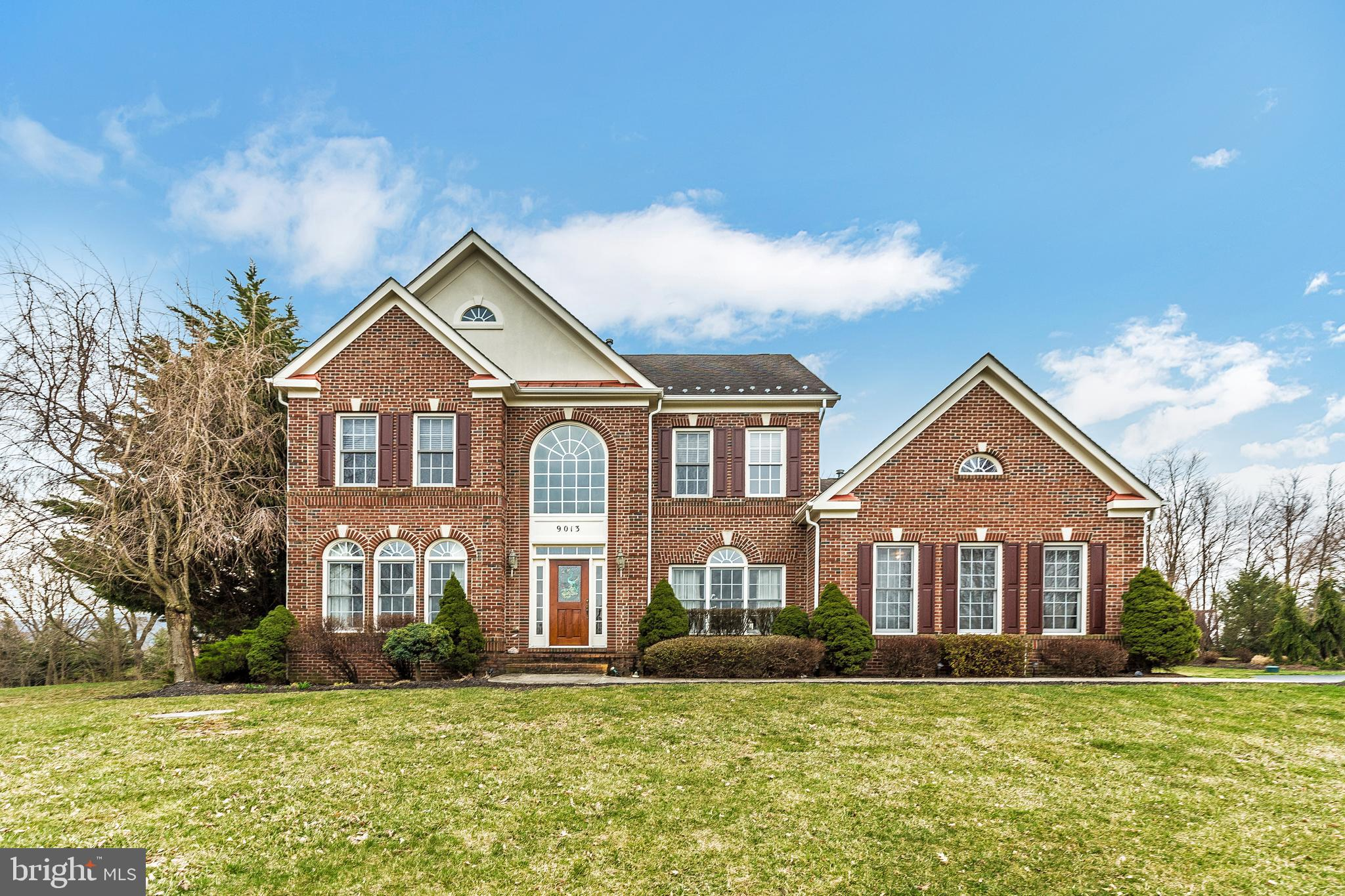 9013 WILDBERRY COURT, BOONSBORO, MD 21713