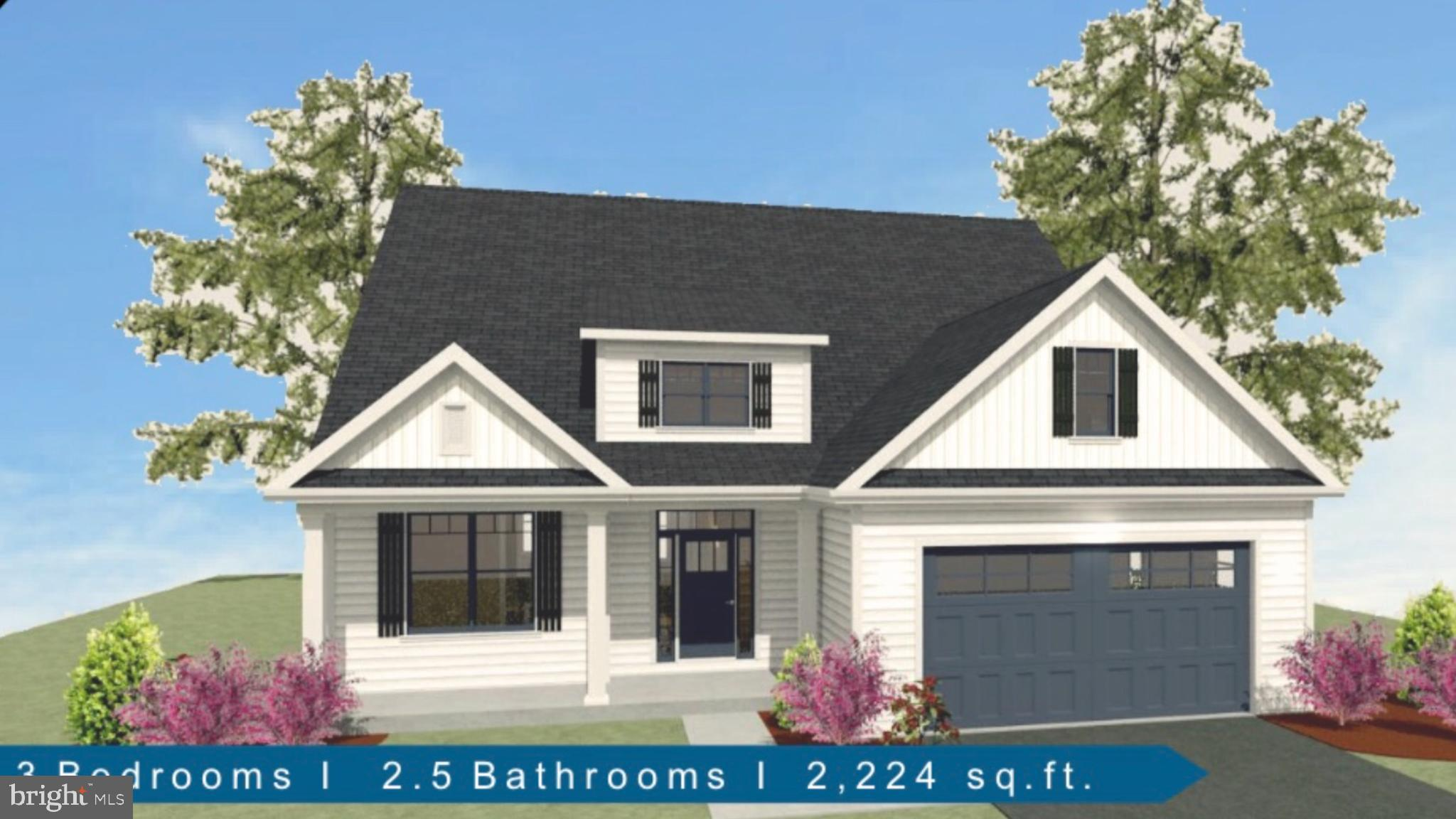 1415 SAND HILL ROAD, HERSHEY, PA 17033
