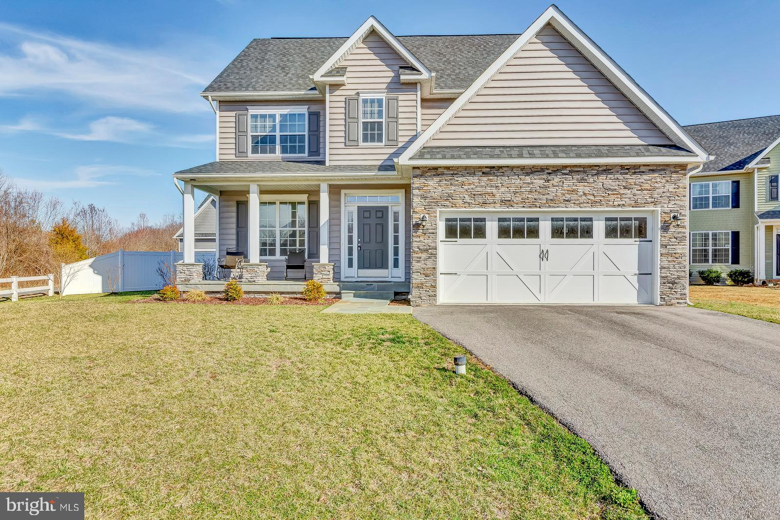 820 GRAZING FIELD WAY, DEALE, MD 20751