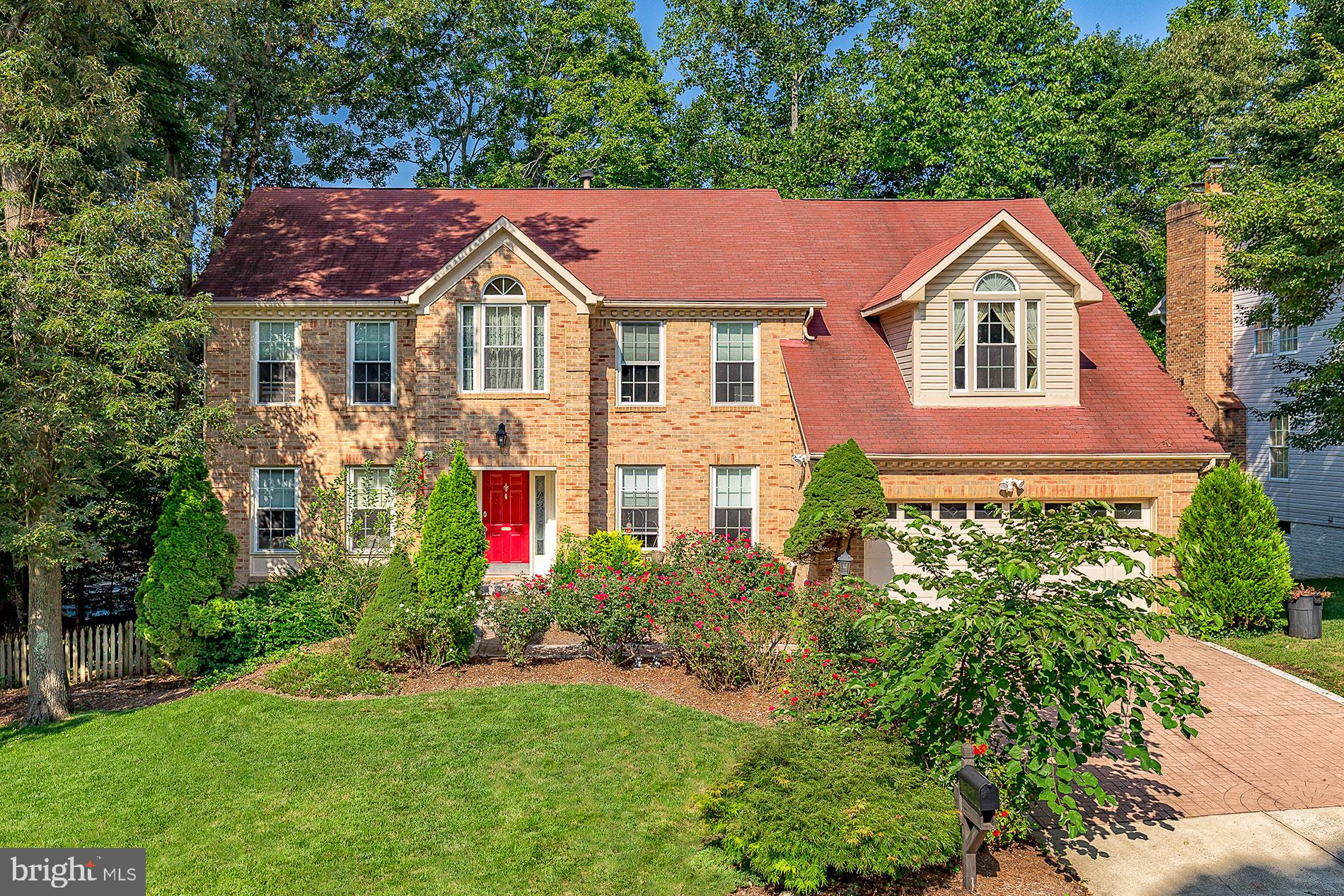 16718 TINTAGEL COURT, DUMFRIES, VA 22025