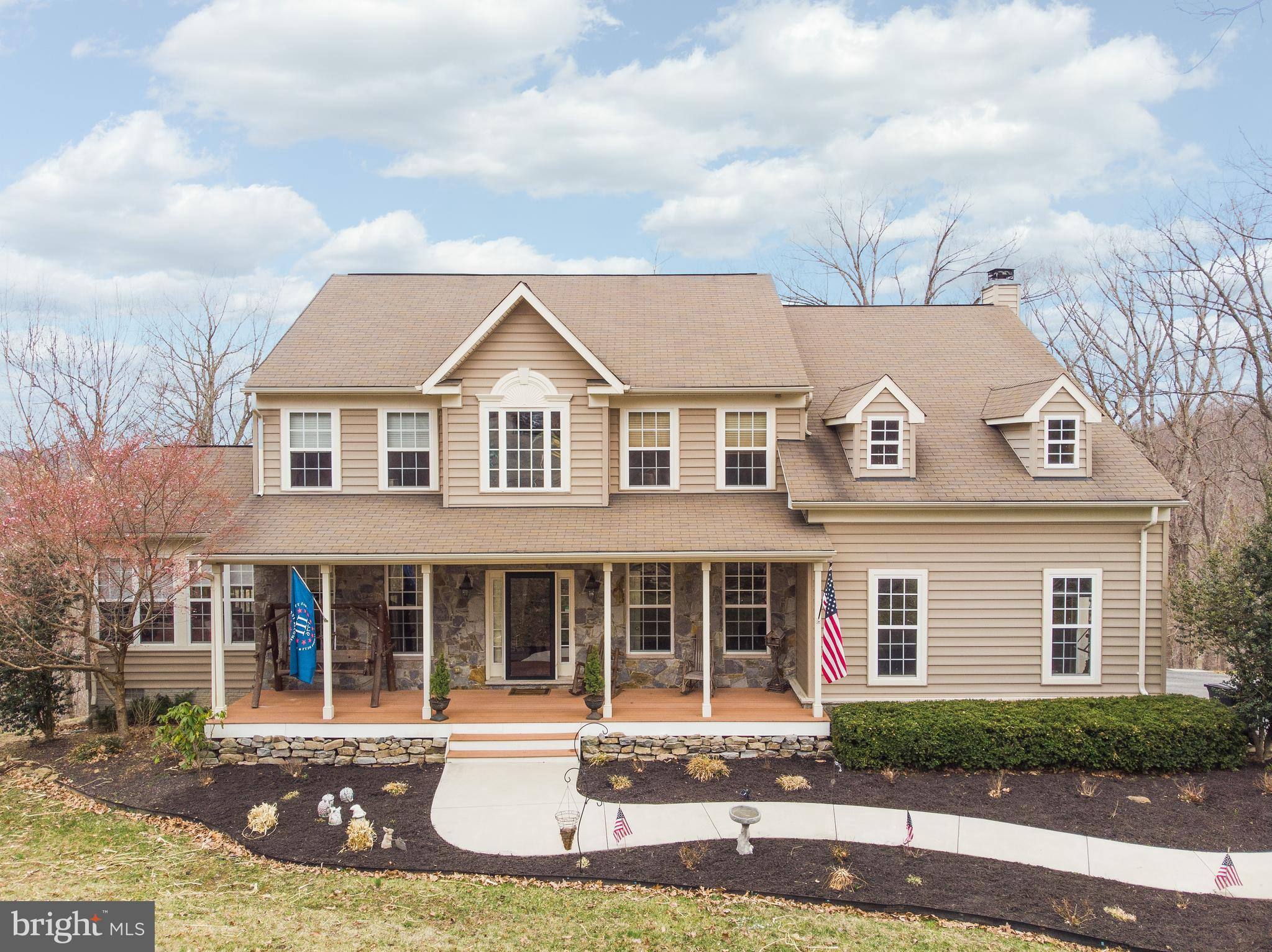 18600 OUTPOST ROAD, KEEDYSVILLE, MD 21756