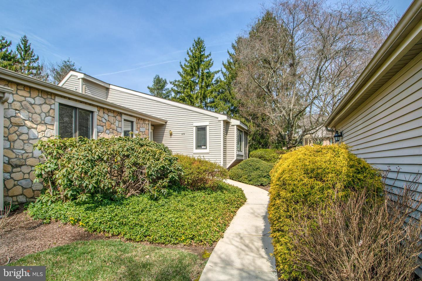 575 Franklin Way #575 West Chester, PA 19380