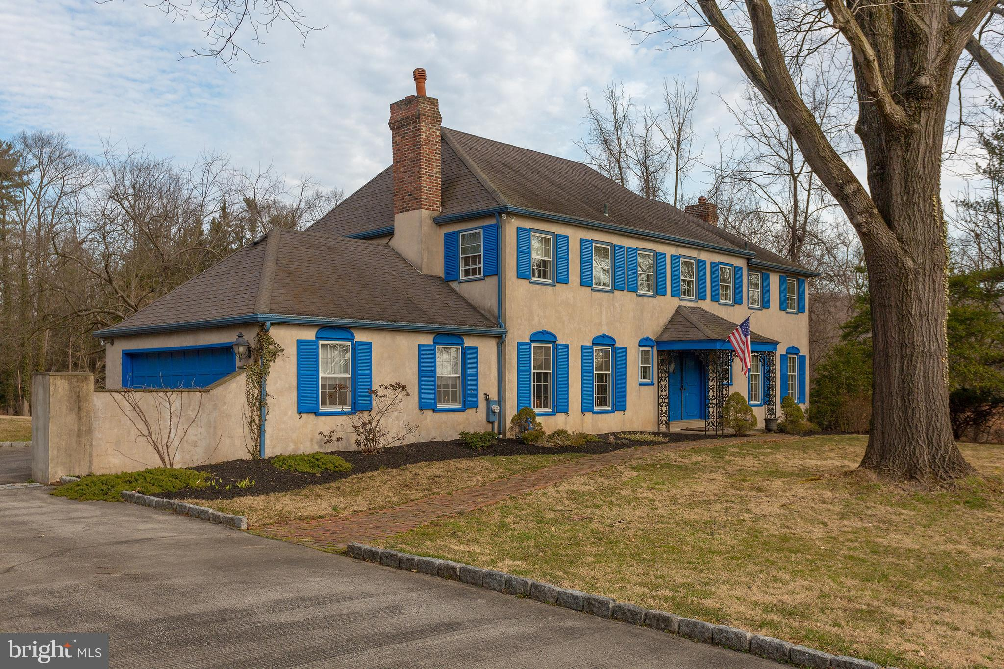 6027 JOSHUA ROAD, FORT WASHINGTON, PA 19034