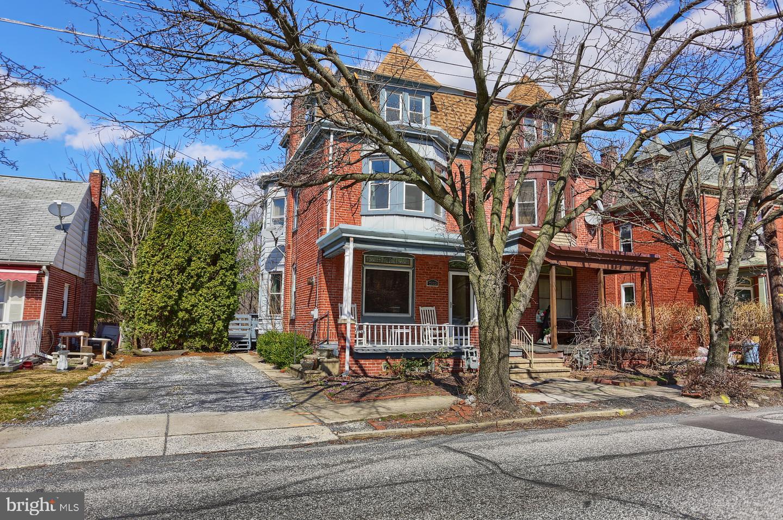 Photo of 2723 Perkiomen Avenue, Reading PA
