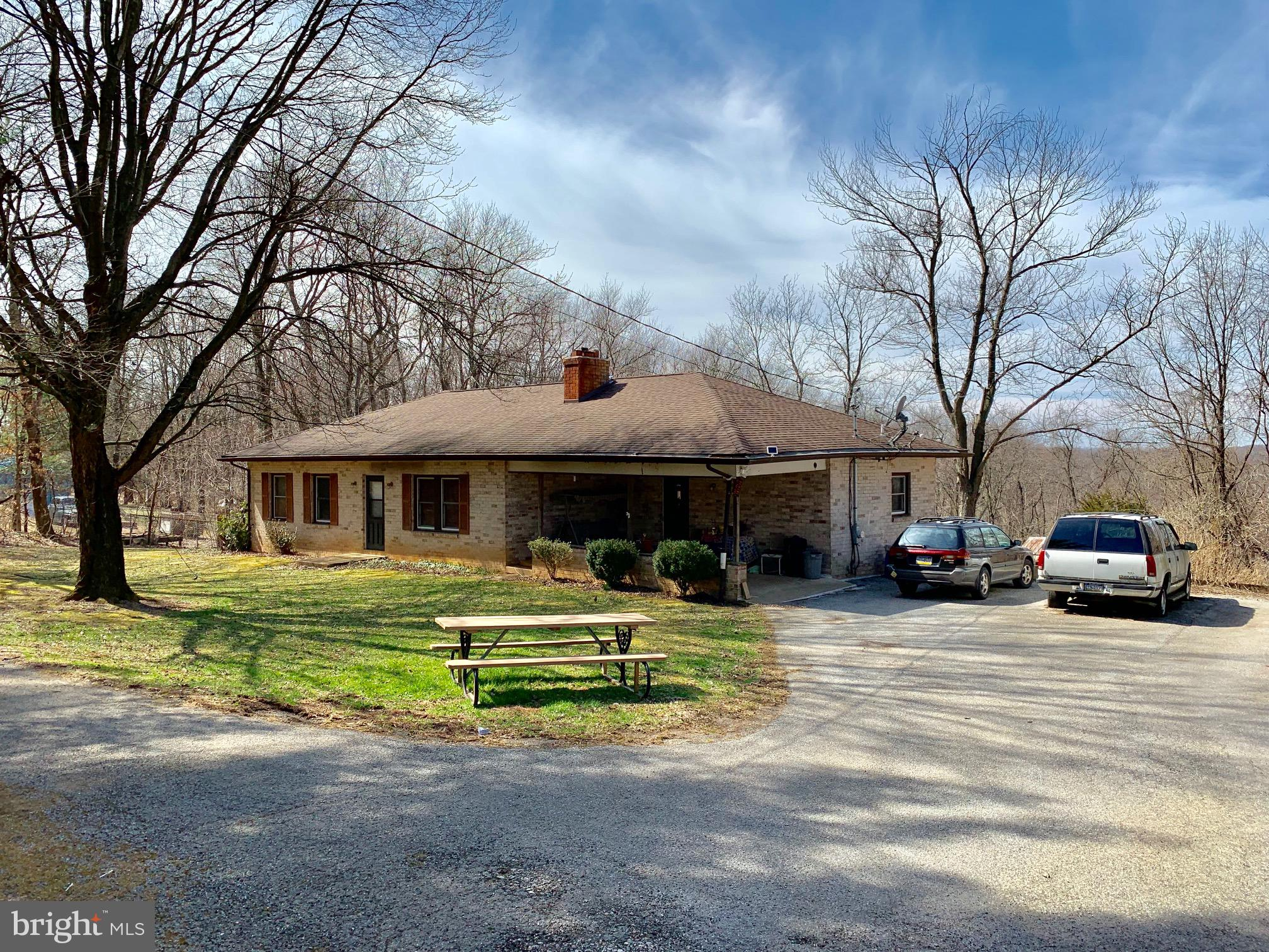 100 CRAIG ROAD, AIRVILLE, PA 17302